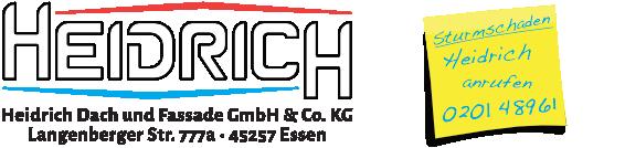 Heidrich-dachdecker.de